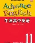 译林版高三英语模块11