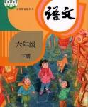 人教版六年级语文下册(部编版)