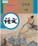人教版七年级语文下册(部编版)
