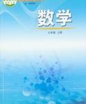 鲁教版七年级数学上册(五四制)
